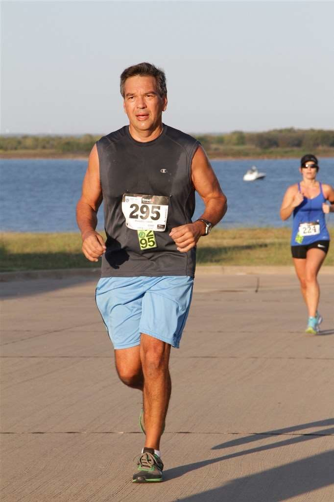 Health and fitness coach dr len lopez