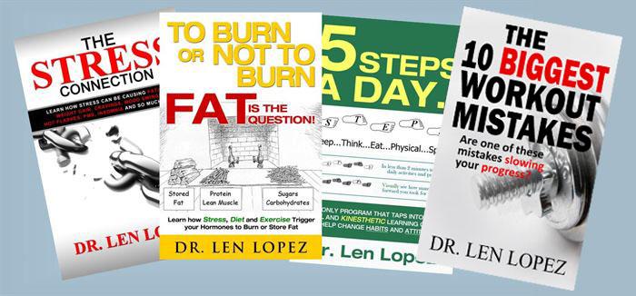 publications by dr len lopez