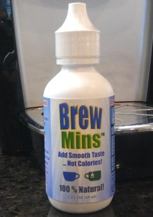 brewmins, dr len lopez, acid reducing coffee, brew mins,