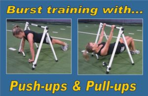 My push pull workout for upper body