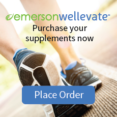 Order any of the nutritional products recommended by Dr. Len Lopez