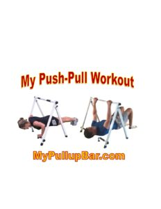 Best Push Pull Workout
