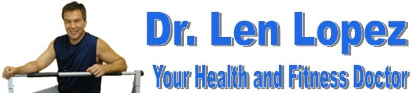 Dr. Len Lopez